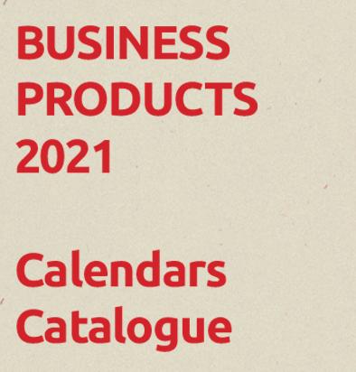 Ατζέντες Ημερολόγια 2021